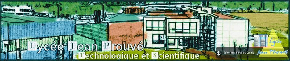 Lycée Jean Prouvé de Lomme